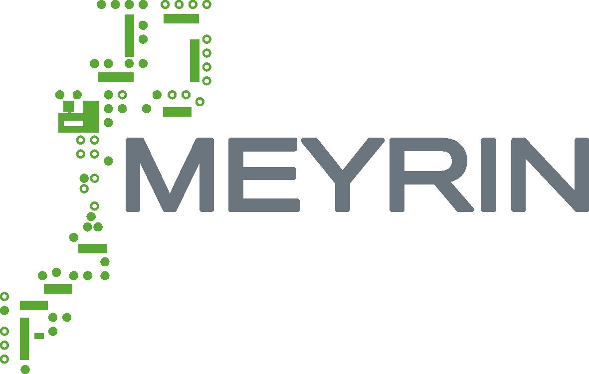 Meyrin Commune