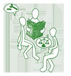 الوساطة الأسرية الدولية والقانون icon